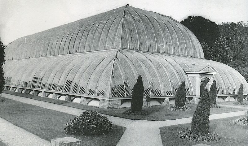 The History of Conservatories