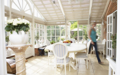 Planning Permission Regulations for Conservatories