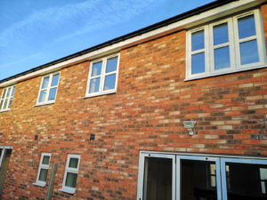double glazing introduction