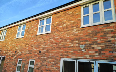 An Introduction to Double Glazing